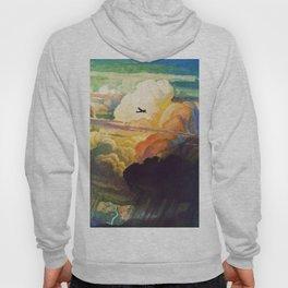 Catmota - N.C. Wyeth Hoody