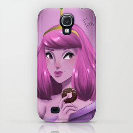 Princess Bubblegum iPhone Case
