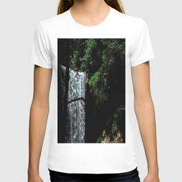 Cucumber Falls T-shirt