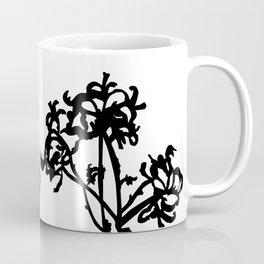 indian ink Coffee Mug