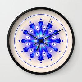 bunkou-006 Wall Clock