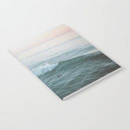 Let's Surf V Notebook