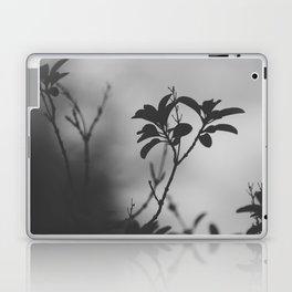 Silhouette Laptop & iPad Skin