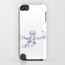 New babies iPhone Case