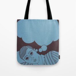Jim Guthrie - Morning Noon Night Tote Bag