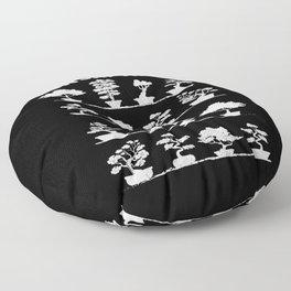 Bonsai Tree Care Penjing Gardening Gift Floor Pillow