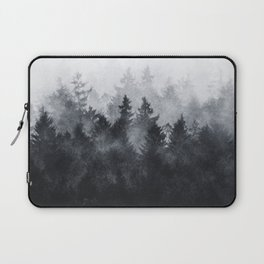The Heart Of My Heart // Midwinter Edit Laptop Sleeve