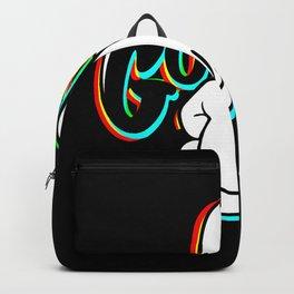 GFYS w/o Love Backpack