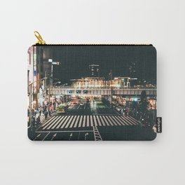 Ueno, Tokyo Carry-All Pouch
