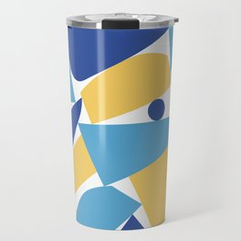 Stack (E) Travel Mug