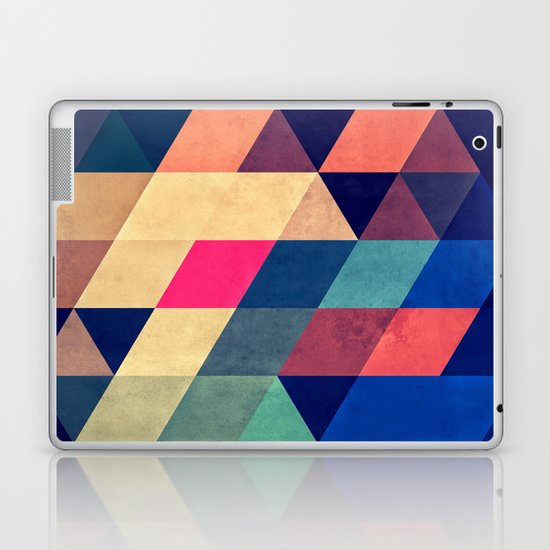 wyy Laptop & iPad Skin