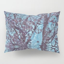 Jacaranda Pillow Sham