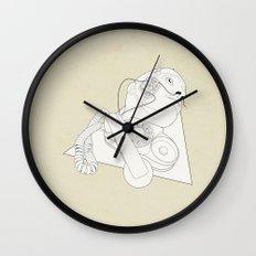 Dependence Wall Clock