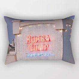 Bubba Gump Rectangular Pillow