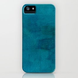 Abstract No. 614 iPhone Case