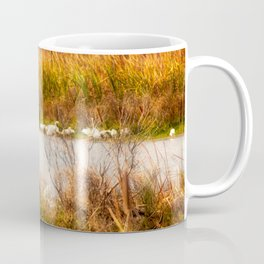 The Gathering Place Coffee Mug