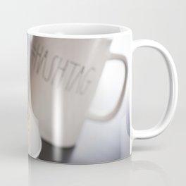 Life is short, eat cookies! Coffee Mug