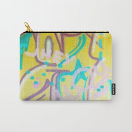 Hey You Carry-All Pouch