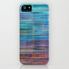 Sedona Night iPhone Case