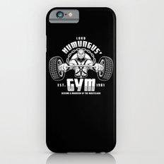 Lord Humungus' Gym Slim Case iPhone 6s