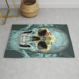 To The Core Collection: Delaware Rug