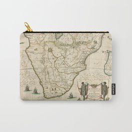 Southern Africa 1640 Carry-All Pouch
