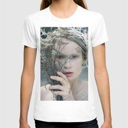 The Glance. Prickle Tenderness T-shirt