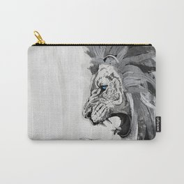 Lion - The king of the jungle Carry-All Pouch