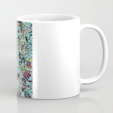 For the love of drawing Mug