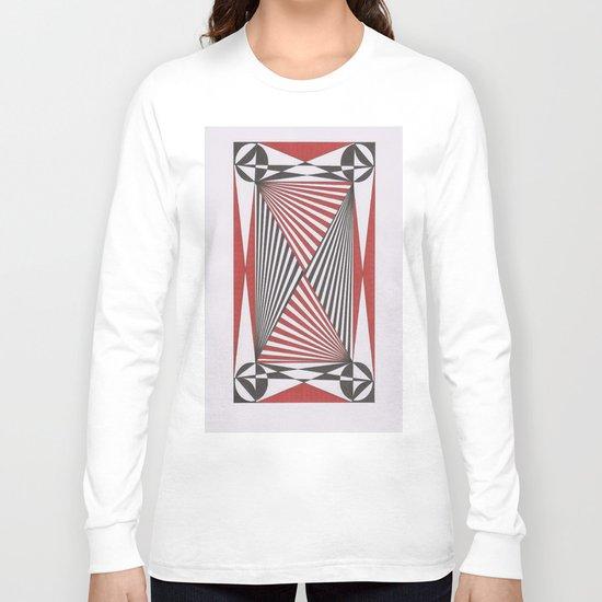 Magic Rubin Long Sleeve T-shirt