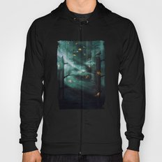In the Woods Tonight Hoody