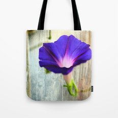 Morning Queen Tote Bag