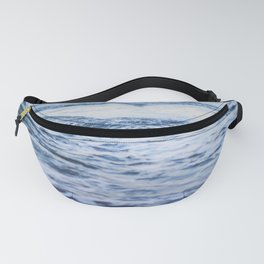 Pacific Ocean Waves Fanny Pack