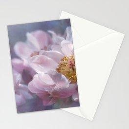 softly spring Stationery Cards