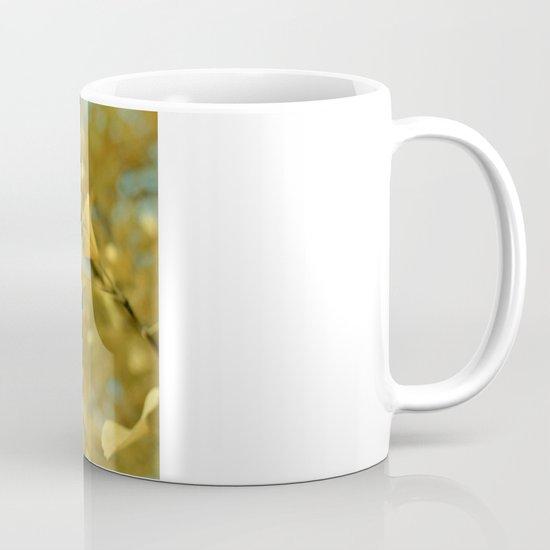 Ginkgo #3 Mug
