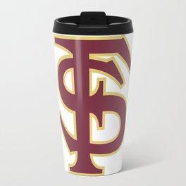 FSU Travel Mug