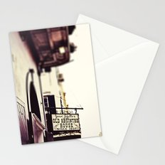 Absinthe House Stationery Cards