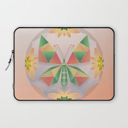Sealed My Heart ( Anai Greog ) Laptop Sleeve