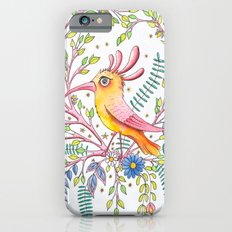 serious bird iPhone 6s Slim Case