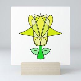 Flower Power #5 Mini Art Print