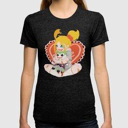 HarleyQuinn -- Casualwear T-shirt
