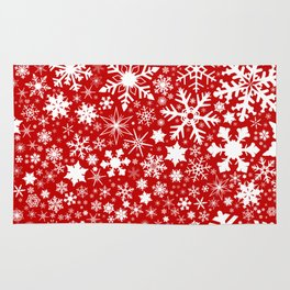 Christmas Blast Rug