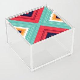 Underwater Rocket Acrylic Box