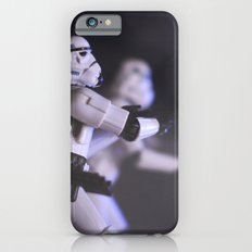 Only Imperial Stormtroopers are so precise Slim Case iPhone 6s