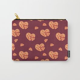 Pizza Love 2 Carry-All Pouch
