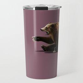 Brunt (Colour) Travel Mug