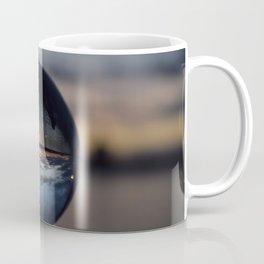 Liverpool Sunset Coffee Mug