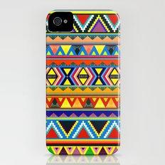 PLAY iPhone (4, 4s) Slim Case