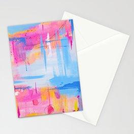 Layla 2 Stationery Cards
