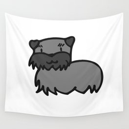 Scotish Terrier Pup Wall Tapestry